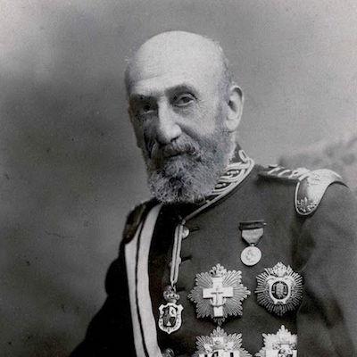 D. Pedro Pablo Buesa Y Pisón