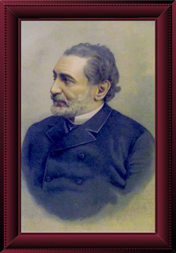 D. PRÁXEDES MATEO SAGASTA