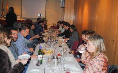 Cata de Vinos y Delicias Riojanas