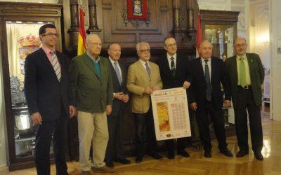 "Premio ""XIV Trofeo Vestido de Luces Rioja y Oro"" al diestro  David Mora"