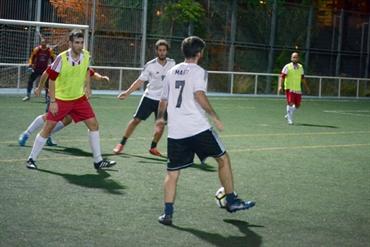 PESTUZOS 2 – 2 C.RIOJANO. Reparto de puntos en Sahagún