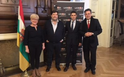Presentacion de Rioja Capital
