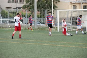 Los Riojanos miran de frente al título