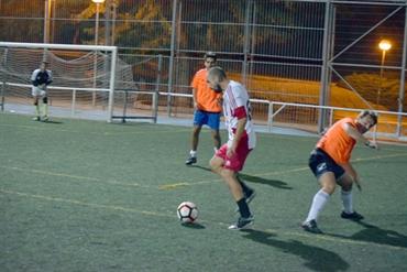 Bilbao vuelve a las andadas