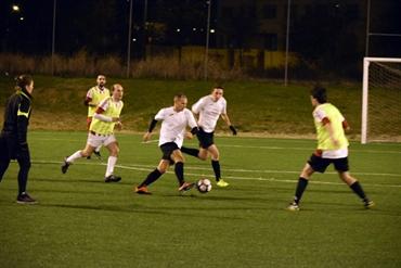 Decisivo triunfo Riojano. SEVEN UP 0-2 C.RIOJANO