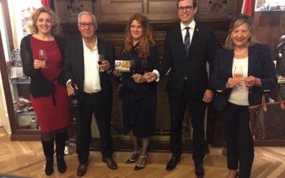 PRESENTACIÓN DE ORGANIC FOOD IBERIA, LA PRIMERA FERIA PROFESIONAL INTERNACIONAL PARA EL SECTOR ECOLÓGICO EN LA PENÍNSULA IBÉRICA