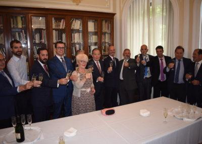 Festividad de San Bernabé y Día de La Rioja