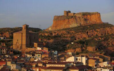 Viaje a Arnedo Logroño, Arnedo y Valvanera. 23 y 24 de octubre de 2021